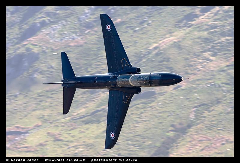 RAF Hawk T1 - picture