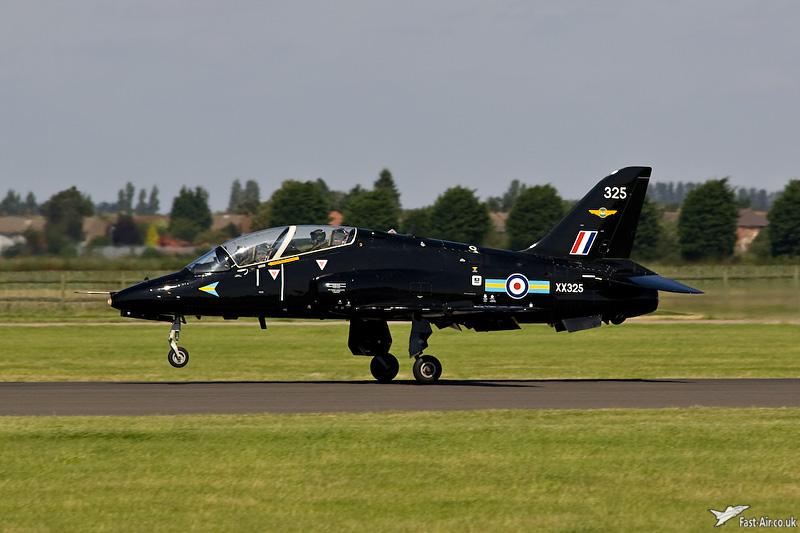 Hawk T1A XX325